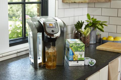 Keurig Green Mountain, Inc. et the Coca-Cola Company Élargissent Leur Partenariat Vers Le Système D? ...