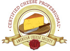 Certified Cheese Professionals (Graphic: Business Wire)