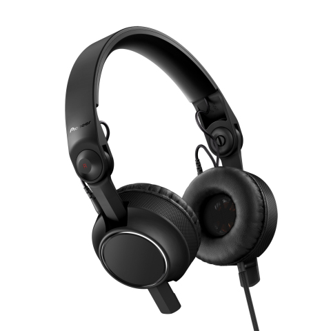 Pioneer HDJ-C70 Headphone (Photo: Business Wire)