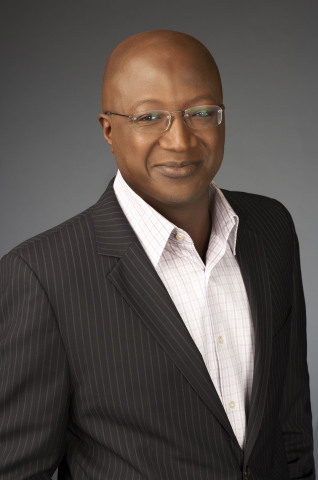 BET Networks today announced that it has appointed Kay Madati as Executive Vice President and Chief Digital Officer. (Photo: Business Wire)
