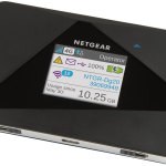 NETGEAR AirCard 785 4G LTE mobile hotspot (AC785-100EUS) (Photo: Business Wire)
