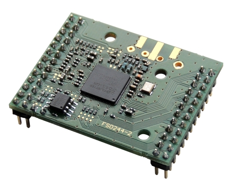 Verona 2 module (Photo: Business Wire)