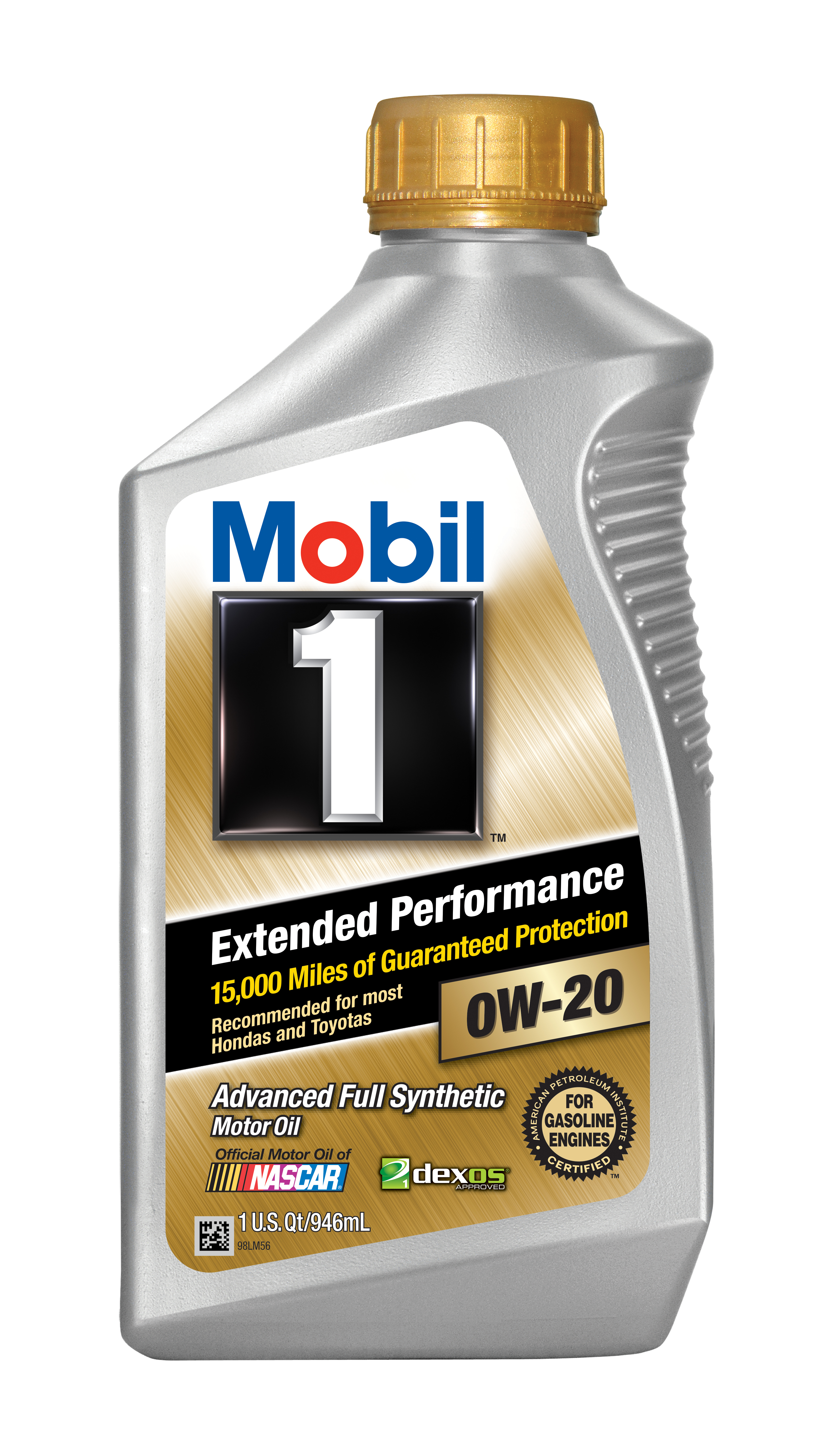 ExxonMobil Introduces SAE 0W-20 Viscosity Motor Oil to Mobil