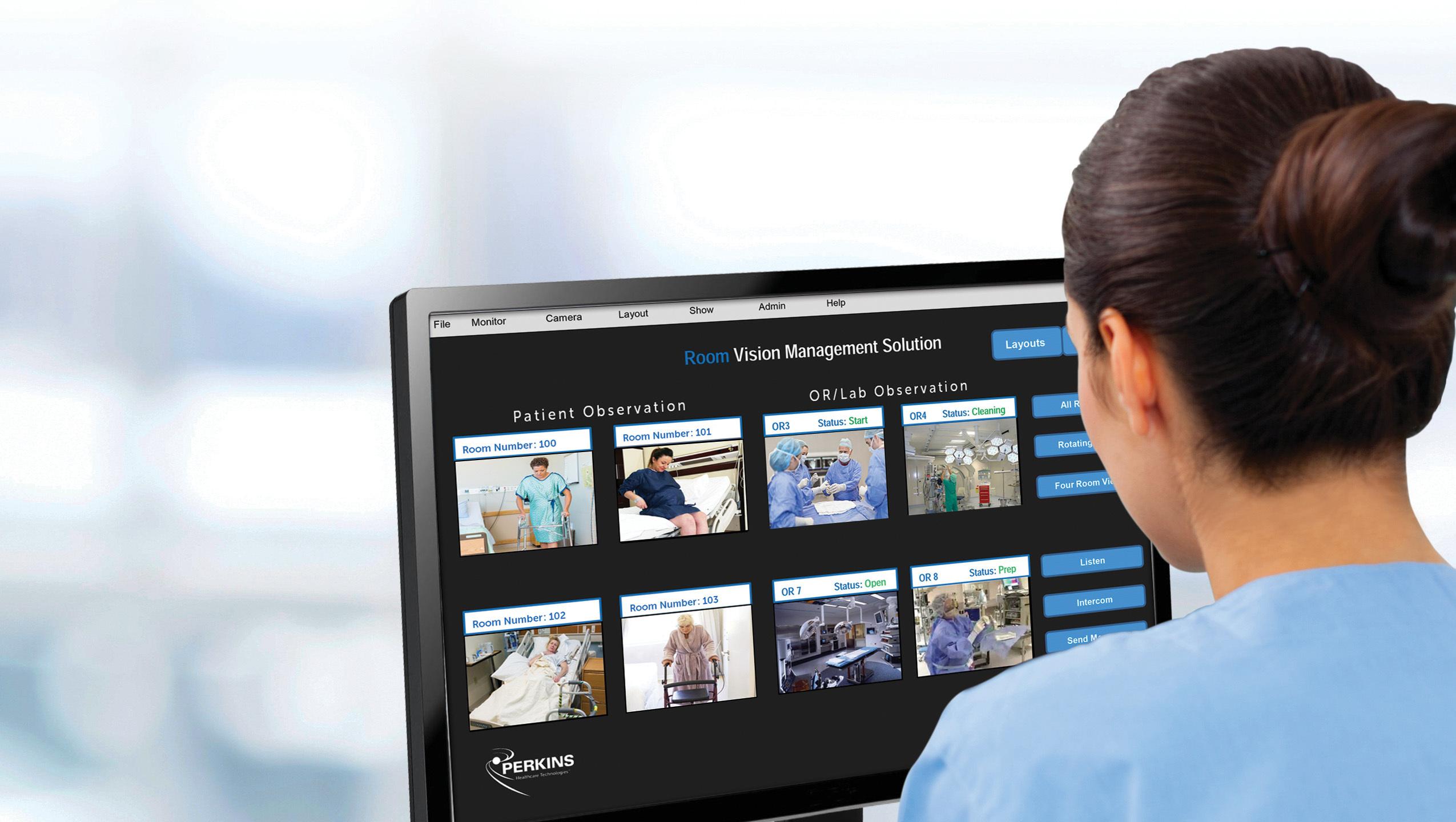 Perkins Announces Selection to Novation Innovative Technology Expo ...