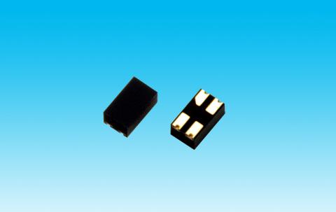 東芝:業界最小VSON4パッケージのフォトリレー (写真:ビジネスワイヤ)