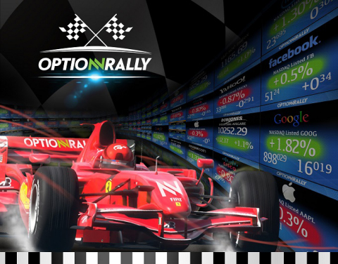 Optionrally Revolutionizes Binary Option and Online Trading with their All New Platform (Graphic: Business Wire)