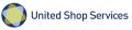 United Shop Services mit Stand auf der photokina