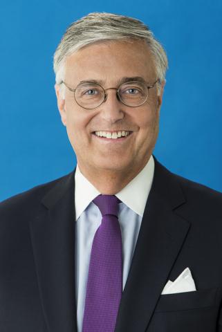 Jeffrey D. Dunn (Photo: Gil Vaknin)
