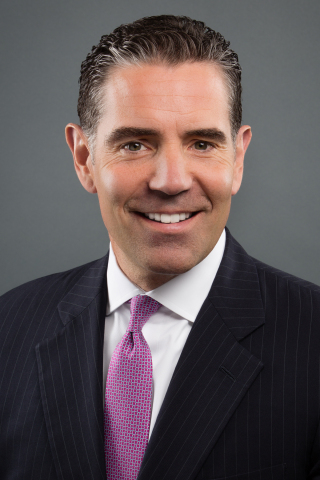 Michael Roberge, MFS Investment Management (Photo: Business Wire)