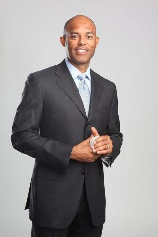 Mariano Rivera / Image Courtesy of Douglas Sonders Photography and 8112 Studios