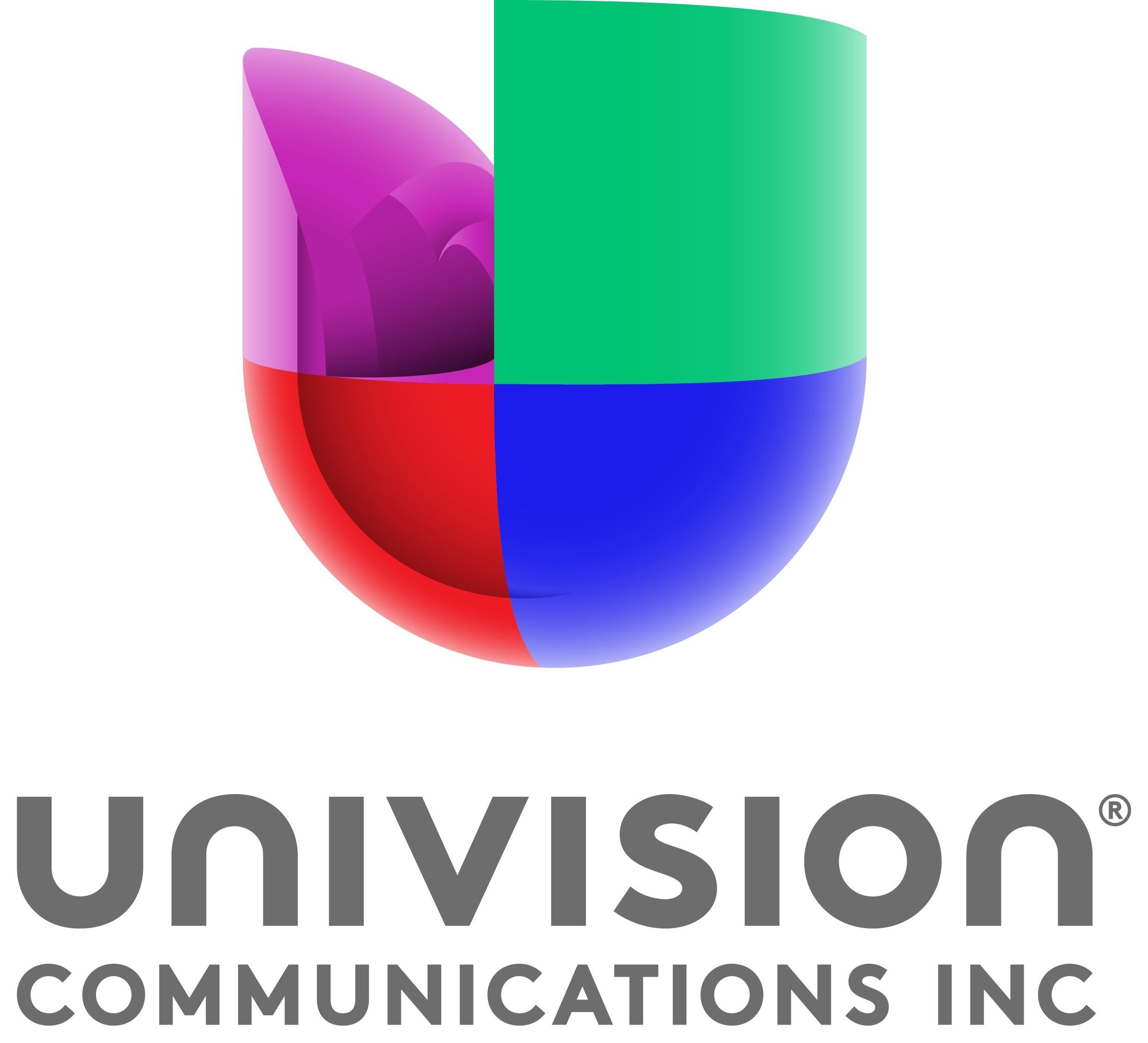 Xfinity Latino Package Univision Logo Hi Res