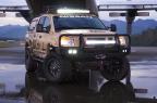 "Nissan ""Project Titan"" Truck Ready for Alaskan Adventure (Photo: Business Wire)"