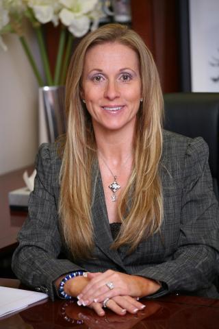 Melissa Zachariasz, President of MedPro Billing (Photo: Business Wire)
