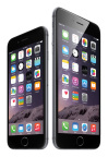 Apple announces iPhone 6 and iPhone 6 Plus, the biggest advancements in iPhone history. (Photo: Business Wire)