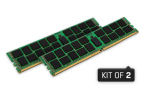 DDR4 ECC Registered DIMM Kit of 2 (Photo: Business Wire)