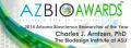 http://www.azbio.org/arizona-state-universitys-charles-j-arntzen-phd-named-2014-arizona-bioscience-researcher-of-the-year