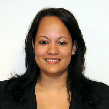 Tyisha Torres, Manager, Workers' Compensation & No-Fault, MagnaCare (Photo: Business Wire)