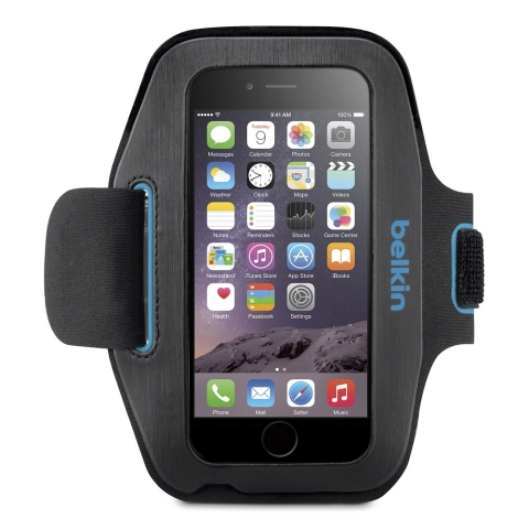 New Line Up Includes Sporty Active Wear, Protective Cases and Screen Protection (Photo: Business Wire)