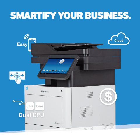 Smartify Your Business (Graphic: Business Wire)