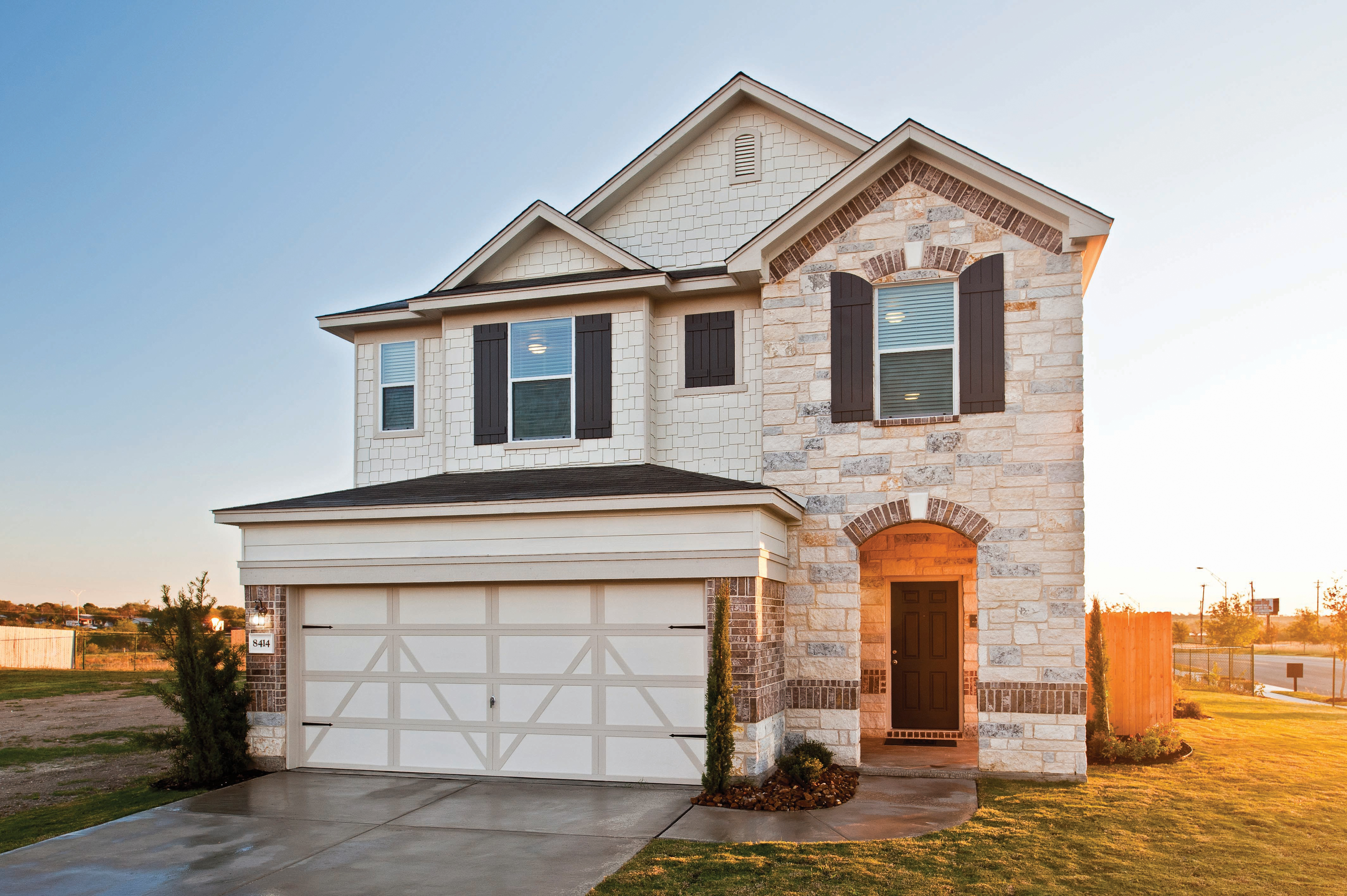 kb home announces the grand opening of san antonio community in