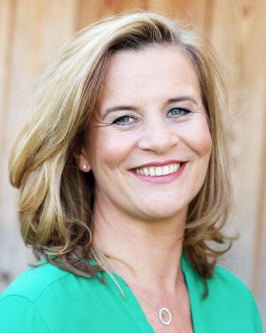 GSMAがルイーズ・イースターブルックを最高財務責任者に任命(写真:ビジネスワイヤ)