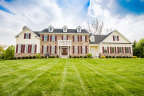New Ryland homes at Willowbrook at Moorestown (Photo: Business Wire)