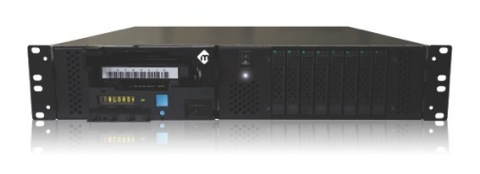mLogic mTape Extreme - 10TB Thunderbolt Tape System (Photo: Business Wire)