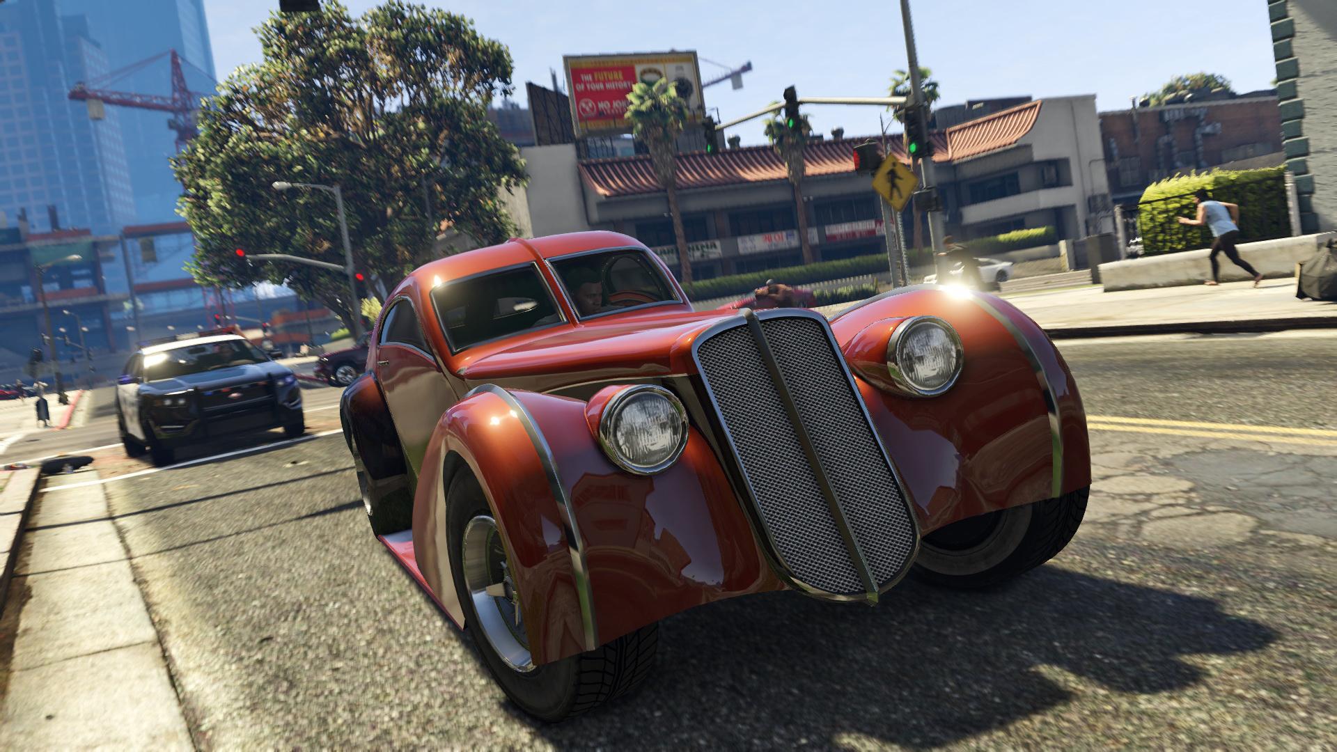 grand theft auto v rockstar games