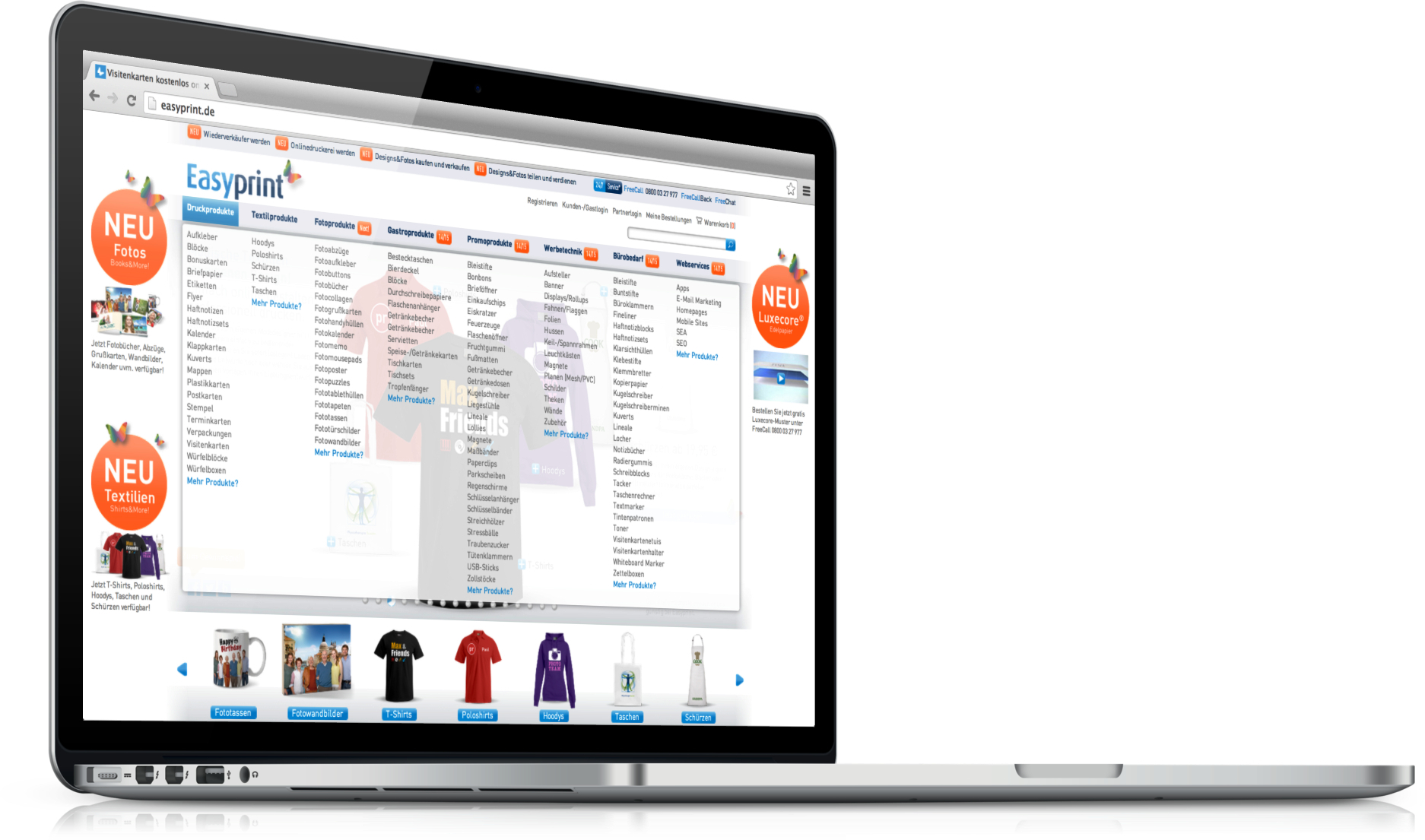 Unitedprint Announces Product Campaign Business Wire