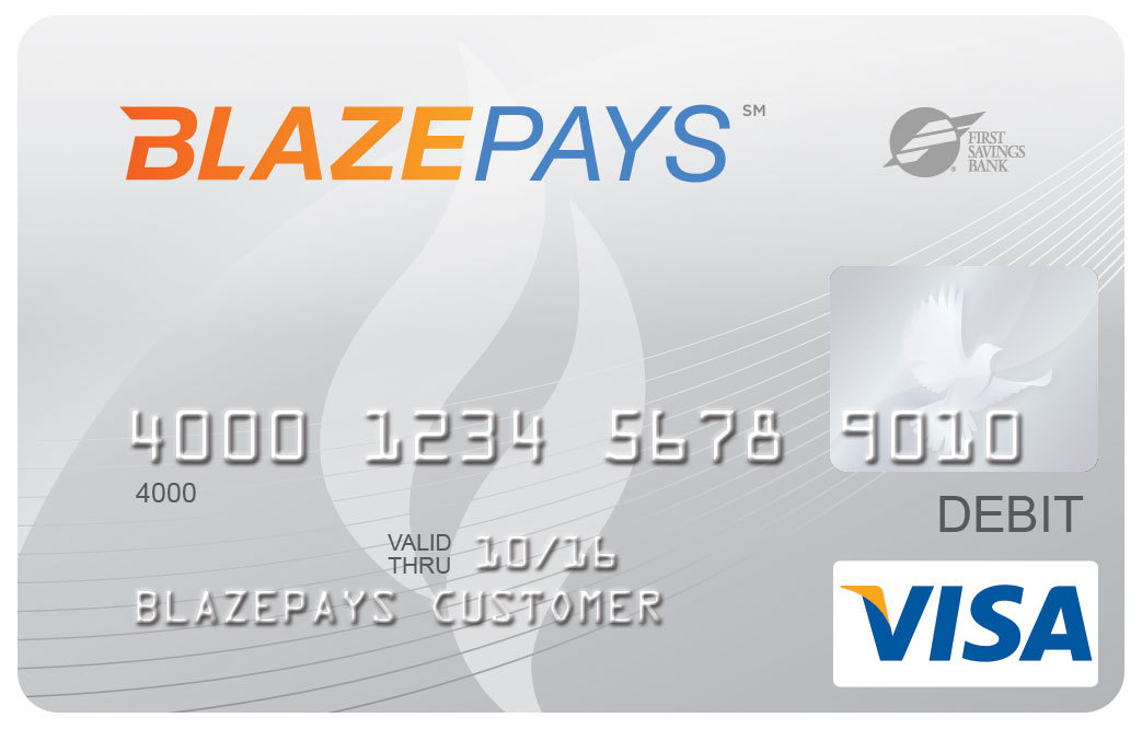 Capital Prepaid Services Launches BlazePaysSM | Business Wire