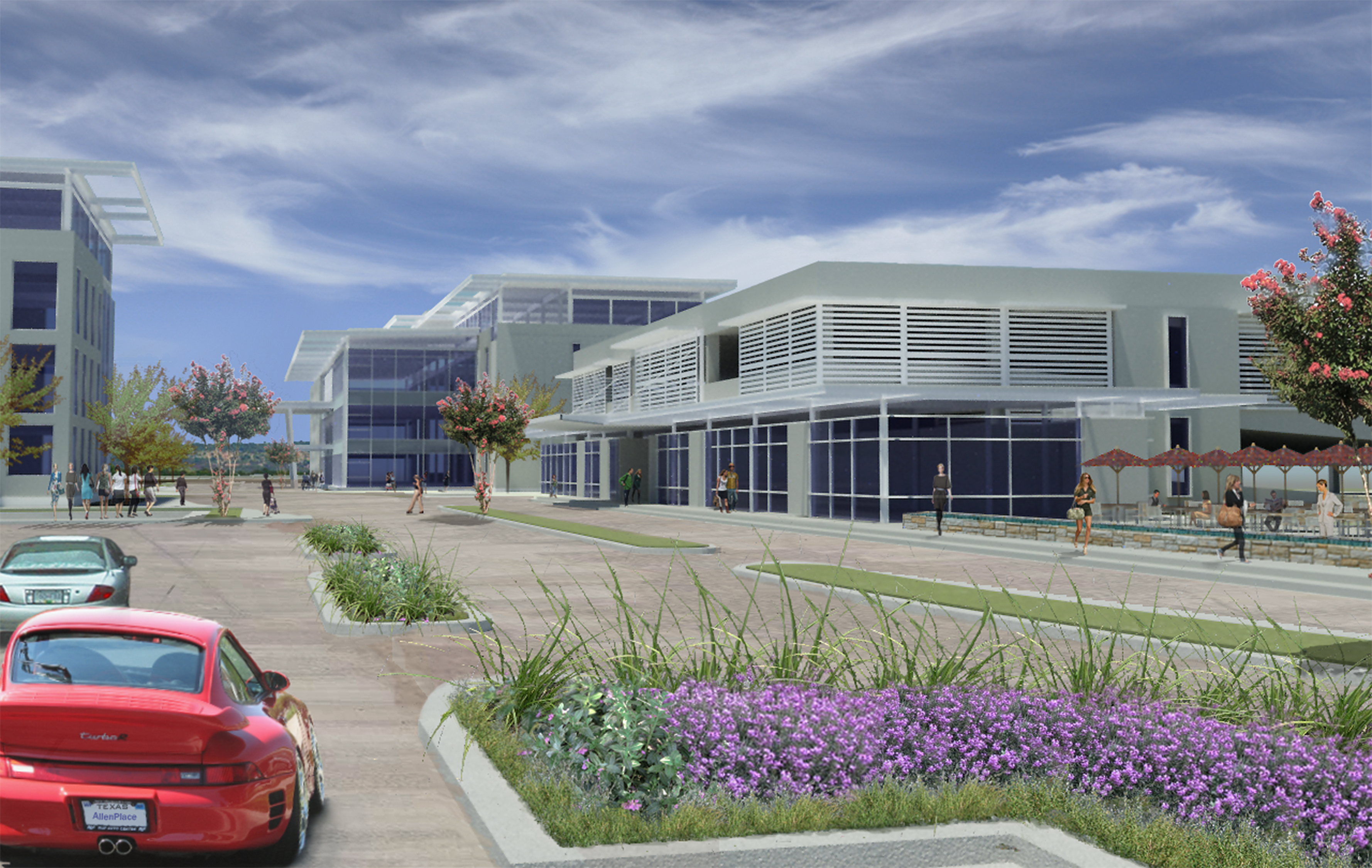 KONE to Add Light Manufacturing to AllenPlace | Business Wire