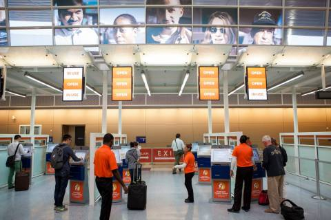 Dallas / Fort Worth International Airport (DFW) has emerged as the only airport in the United States ...