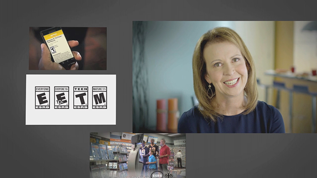 ESRB celebrates 20 years of assigning age and content ratings to video games and apps, helping and educating parents, and ensuring the $21 billion video game industry markets their games responsibly. To mark its 20th Anniversary, the organization is releasing a series of videos featuring industry representatives who share their insights about the past, present, and future of ESRB.