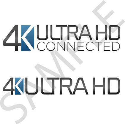 CEA 4K Ultra HD Logo (Graphic: Business Wire)