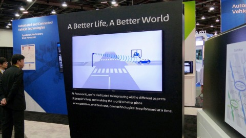 Automated Driving Technologies (Photo: Business Wire)