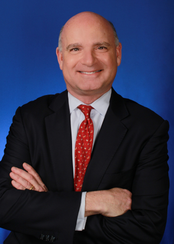 John E Luth, the founding partner, Chairman and Chief Executive Officer of Seabury Group, a leading global advisory and professional services firm (Photo: Business Wire)