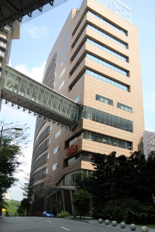 New SBIC-Bruker PCI Center at Biopolis in Singapore. (Photo: Business Wire)