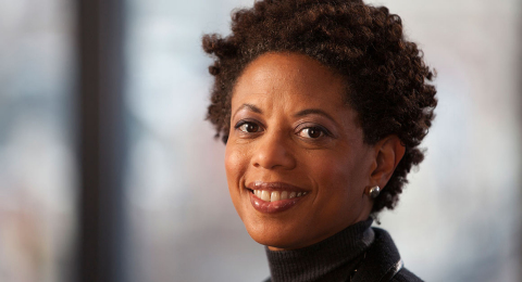 Melody C. Barnes (Photo: Business Wire)