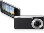 "DMC-CM1, a new concept ""Communication Camera"" of Leica lens mount (Photo: Business Wire)"