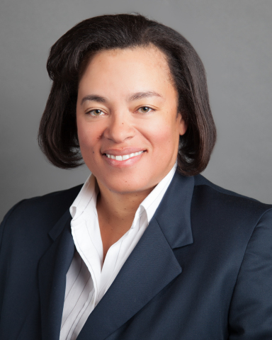 Monica Cole, Wells Fargo Commercial Banking division manager, Southern Region.(Photo: Business Wire)