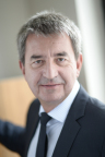 Christophe Fontaine, new Managing Director of the Identity Business Unit at OT (Photo: Business Wire)