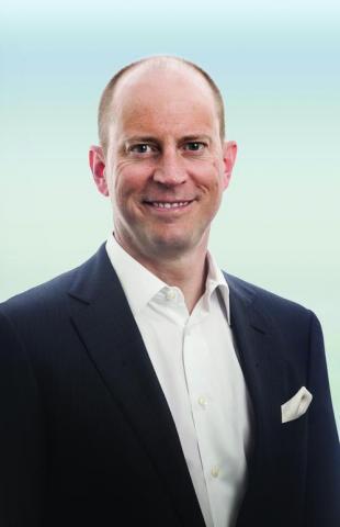 Stephen R. Collins joins Martin Ventures as Venture Partner.