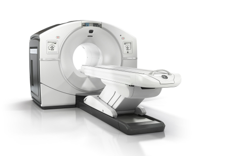 GE Healthcare Discovery IQ (Photo: Business Wire)