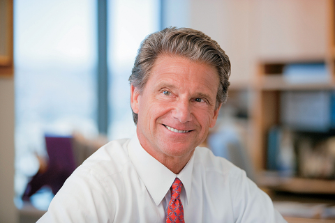 Don Knauss (Photo: Business Wire)