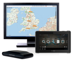 Smarter Working on the Road with New TomTom PRO 8 Series Driver Terminals