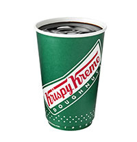 Krispy Kreme wants you to celebrate this National Coffee Day your way Monday, September 29th, get a