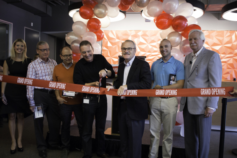 Staples announced the opening of a new Health and Fitness Center at its Corporate Headquarters in Fr