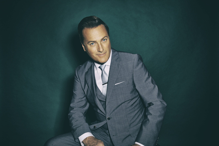 Michael W. Smith Christmas Tour (Photo: Business Wire)