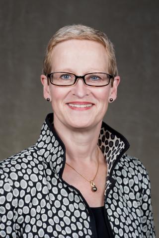 Annemieke van der Werff (Photo: Business Wire)