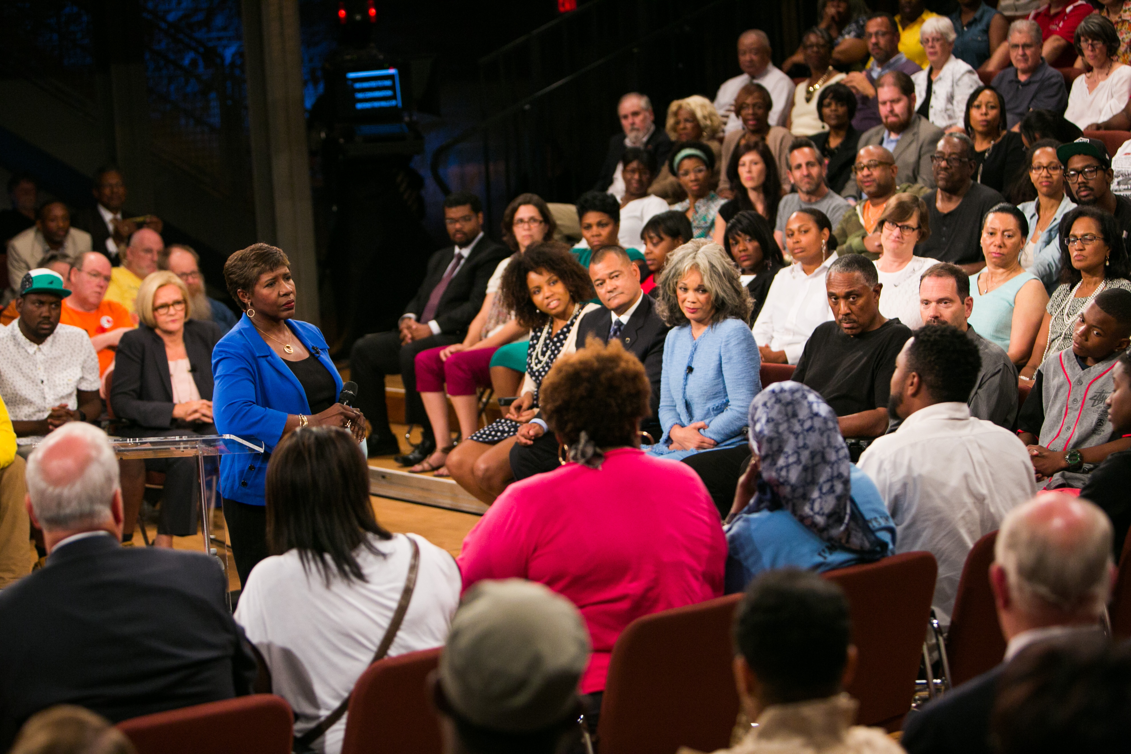 AMERICA AFTER FERGUSON on PBS to Examine the Issues Surrounding ...